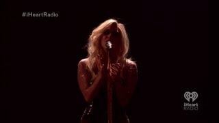 Ke$ha Video - Ke$ha iHeartRadio Music Festival 2013