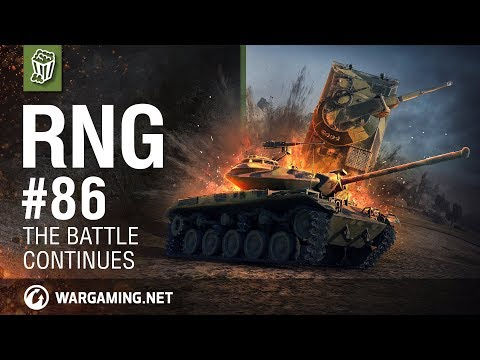 World of Tanks - The RNG Show - Ep. 86