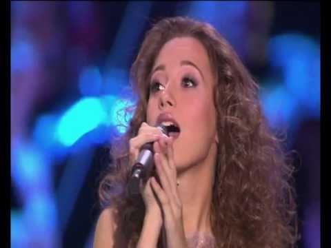 Смотреть клип Анна Гуричева - Первая моя любовь