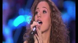 Анна Гуричева - Первая моя любовь