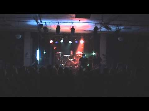 Killing Me Inside Crossfade LIVE!  The WOW Hall Eugene Oregon...