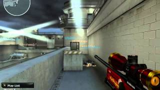Crossfire NA -]Brave.* ENTERTAINMENT VİDEO :D