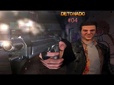 Detonado Max Payne: \
