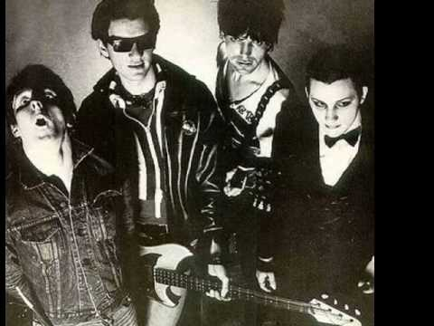 Damned - You Know