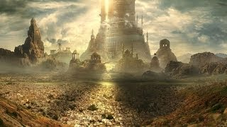 Chuck Missler Genesis Session 14 Ch 11 (The Tower Of Babel)