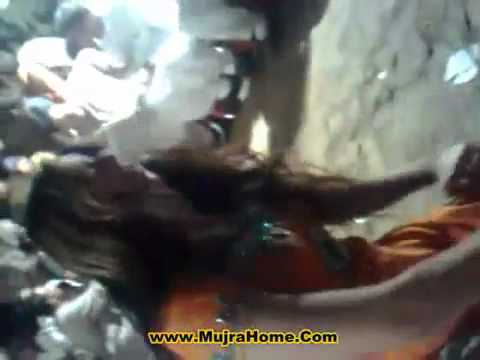 private Hot Mujra