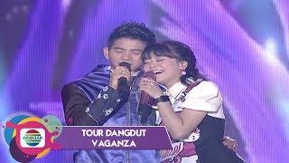 Download Lagu Rizki DA & Lesti DA - Bunga Syurga | Tour Dangdut Vaganza Gratis STAFABAND