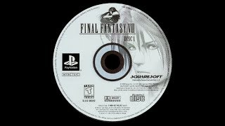 How to Break Final Fantasy VIII - Disc 1