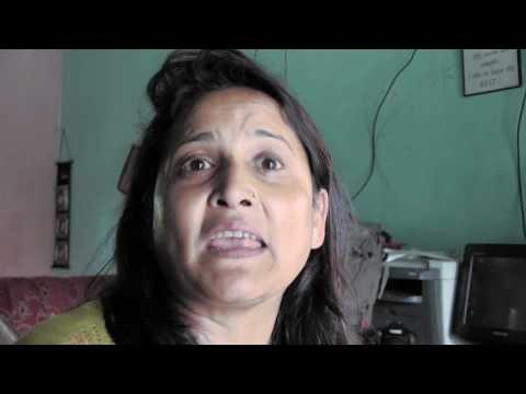 Bina Basnet On Sexual Abuse Of Young Girls In Nepal video