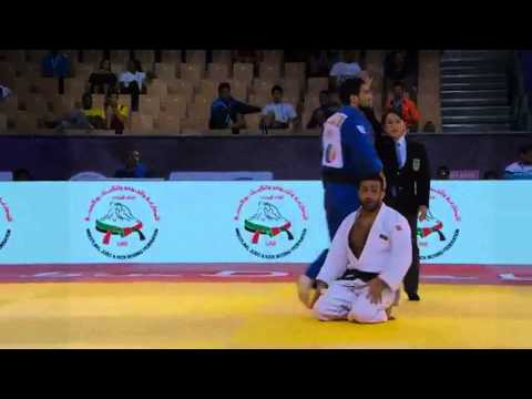 Top 5 ippons Grand slam Abu-Dhabi|Sport and game channel
