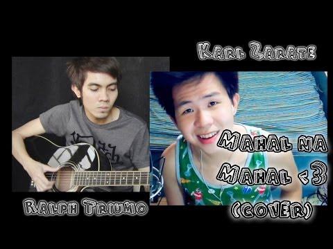 Mahal na Mahal - Sam Conception (Cover) Karl Zarate ft. Ralph Triumfo + FREE MP3 DOWNLOAD!!