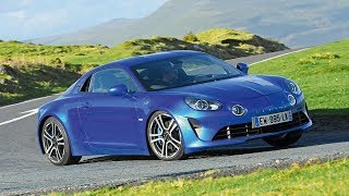 New Alpine | Alpine A110 Review
