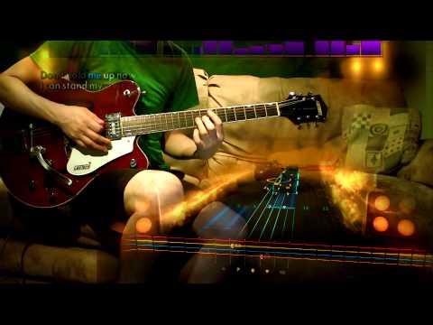 "Rocksmith 2014 - DLC - Guitar - Rise Against ""Prayer of the Refugee"""