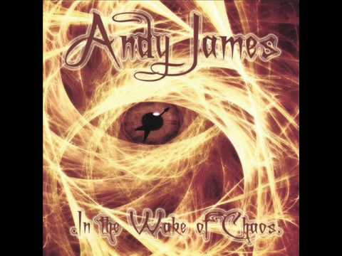 Andy James - Gates Of Heaven