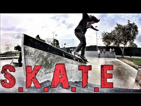 BERRICS PLAZA TEAM S.K.A.T.E TOURNAMENT - BERRONTE,NOE,ROBERT &amp; DENVER.