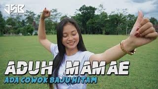 Cover Lagu - DJ ADUH MAMAE SETENGAH KENDANG KOPLO - DJ ACAN RIMEX