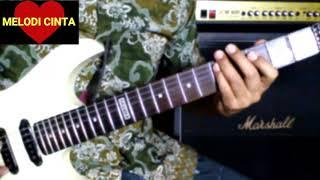 Tutorial Melodi LIKU-LIKU PART 1 || VERSI ORIGINAL CAMELIA MALIK || Tutorial Melodi Dangdut Termudah
