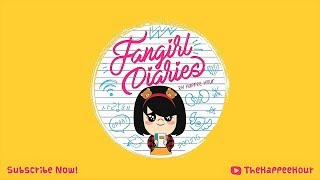 Fangirl Diaries : Chapter 1 - #IPONING