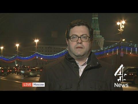 Boris Nemtsov murder 'a wake-up call' on state of Putin's Russia | Channel 4 News