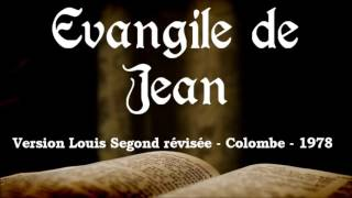 Jean Version Colombe