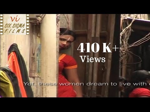 A Documentary on Prostitution & Sex Trade - Red Light District of Delhi - Zeenat Ek Ankahi Dastaan