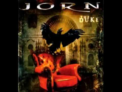 Jorn Lande - Burning Chains