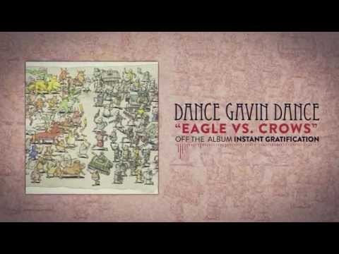 Dance Gavin Dance - Eagle Vs Crows