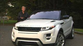 download lagu 2012 Range Rover Evoque Coupe   Review gratis