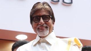 Amitabh Bachchan at Kalyan Jewellers Inauguration in Chennai | Galatta Tamil