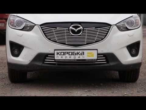 Mazda СX-5 2013, тест-драйв