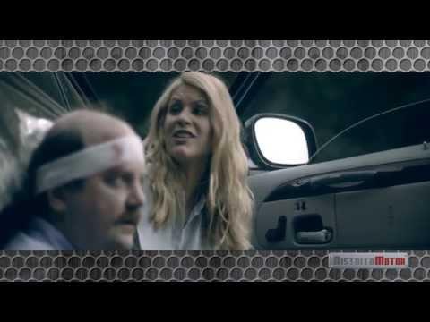 Claire Danes Choice (Emmy Awards Audi Spot)