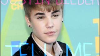 Tell me - Justin bieber (New song 2011)