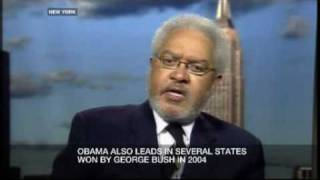 Inside Story - Race and the US elections - Oct 28 2008 - part 2
