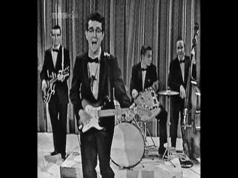 Buddy Holly Drummer Buddy Holly Peggy Sue