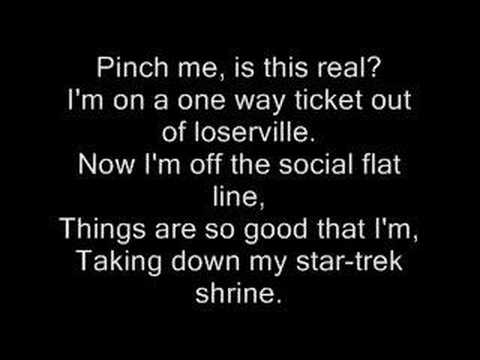 Son Of Dork - Ticket Outta Loserville