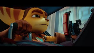 RATCHET AND CLANK - 'Awesome!' Clip - In Theaters April 29