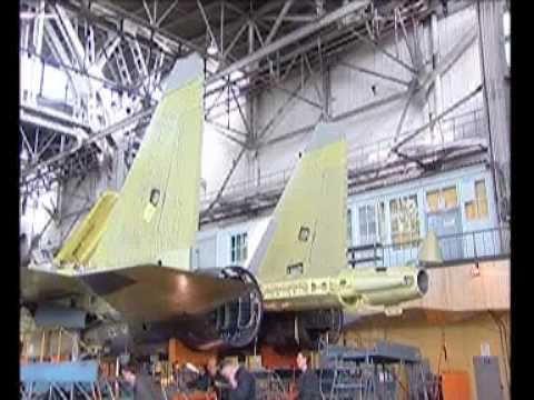 Су-30 за 199 секунд