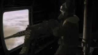 Trailer: THE SKY CRAWLERS
