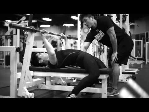 All about the Bench Press (Powerlifting vs Bodybuilding style feat Alex and Jerry) Image 1