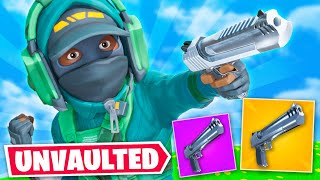 MOST OVERPOWERED PISTOL IS BACK!