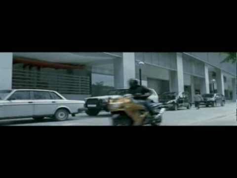 COOL AD featuring Akshay Kumar Chasing ThumsU...