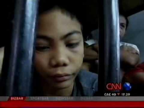 CNN Kids Behind Bars
