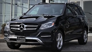 2018 Mercedes-Benz GLE Owings Mills MD Baltimore, MD #8S196947
