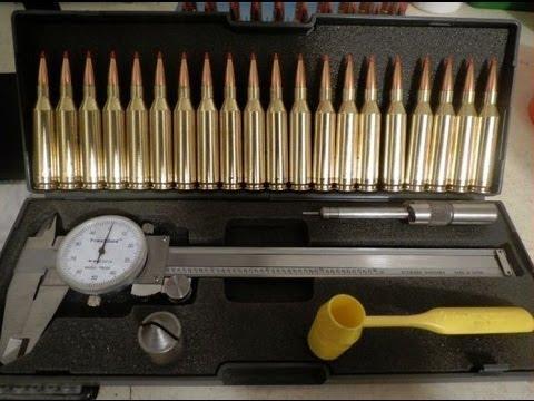 SNIPER 101 Part 53 - Load Development for Extreme Range Shooting