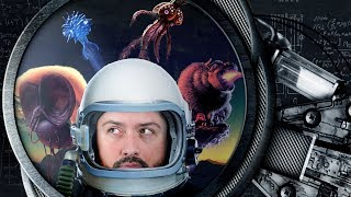 Como seria a vida alienígena?   Nerdologia