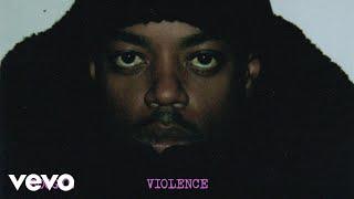 Boogie - Violence (Audio) ft. Masego