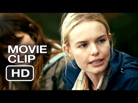 Black Rock Movie CLIP - Map (2013) - Kate Bosworth, Katie Aselton Movie HD