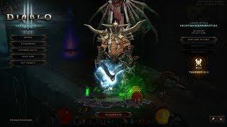 Diablo 3 Season 15 Speed Farm GR 70-75+ Low Para WW Barb
