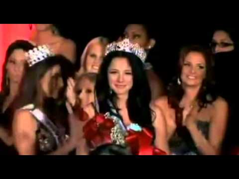 El video porno de Miss Teen USA
