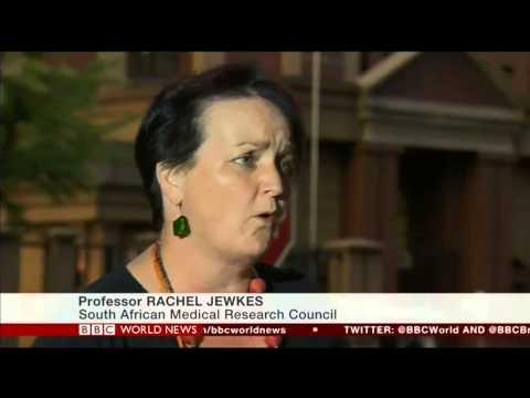 BBC News Special: Oscar Pistorius sentencing
